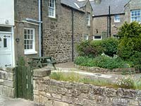 Eider Self-catering Cottage in Warren Mill, Northumberland, UK