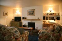 10 The Wynding, self-catering cottage in Bamburgh  Village, Northumberland, UK